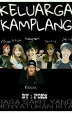 Keluarga Kamplang Krew (K3) by pemulung_ngidol