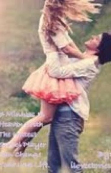 7 Minutes In Heaven With The Hottest School Player Can Change Your Love Life by ilovestories