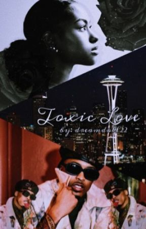 Toxic Love   Urban by dreamdoll22