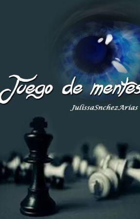 Juego de mentes by JulissaSnchezArias
