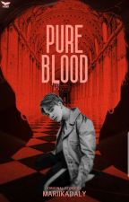 Pure Blood  YoonMin  by MariikaDaly