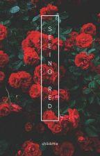 Seeing Red || yoonmin by ChibiKittie