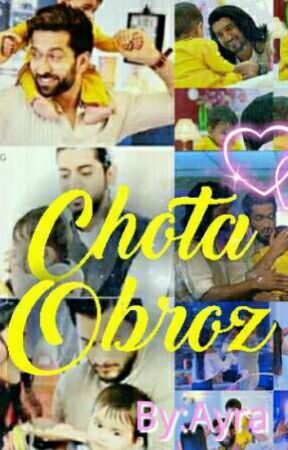 Chota Obroz by Being_me16