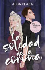 La soledad de la corona by duffito93
