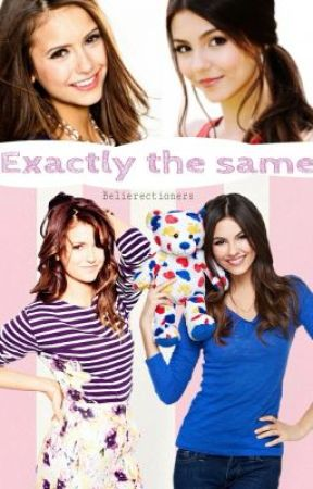 Exactly The Same - Justin Bieber Fanfiction (ff/bls Bahasa Indonesia) by Belierectioners