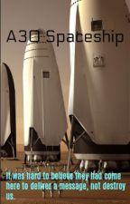 A30 spaceship by mj_3456