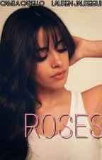 Roses by lmjxxkcc