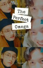 HopeV | The Perfect Omega by _YoonGi--