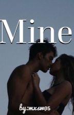 Mine by mxsw95