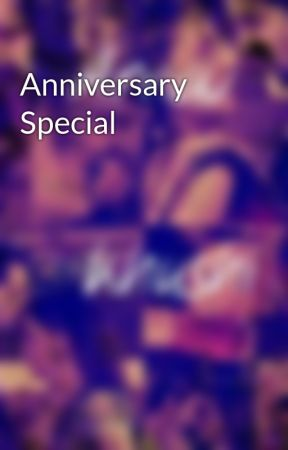 Anniversary Special by IPK-AWARDS