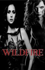 WILDFIRE → MARVEL by gottabarb