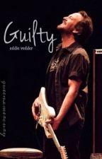 Guilty || E.V.  by queenvedder