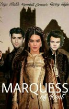 MARQUESS (Hendall) by rpapstyles
