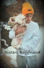Sisters boyfriend || Jenzie by silver172654