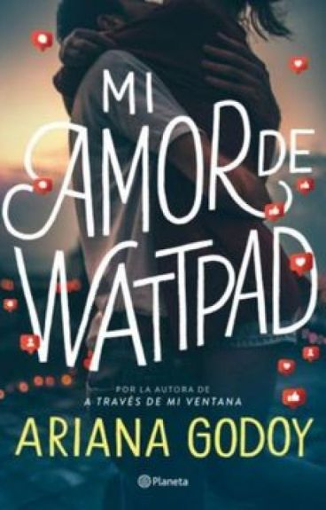 My Wattpad Love (Español) Libro I & II by cold_lady19