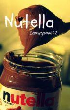 Nutella by Kilitastic