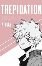 trepidation (Bakugo Katsuki x Reader) by atolla