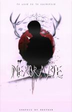 Inexorable by sophiasticate