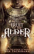 Fruit of the Alder by rentachi