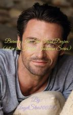 Burning In The Third Degree: (1st in the Hugh Jackman Series) by AngelStar100781