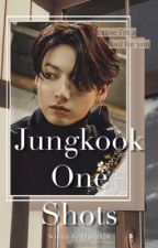 Jungkook One Shots  by XLunaX78