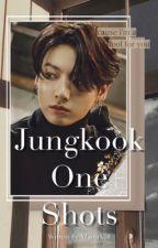 Jungkook One Shots  by XLunaX78