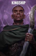 Kingship (Book 2) by galaxy_dars