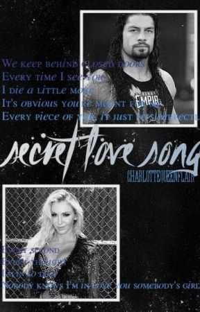 Secret Love Song   Charreigns  by CateyCakes15