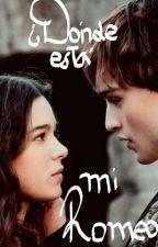 ¿Donde está mi Romeo? by la_chica_intangible