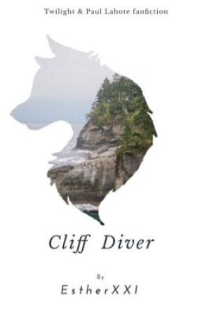 Cliff Diver || Paul Lahote/Twilight by EstherXXI