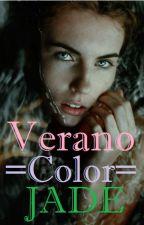 Verano Color Jade by Vickii_Di_Lorenzo001