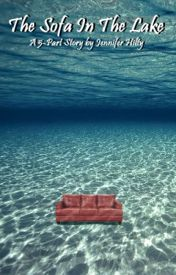 The Sofa In The Lake