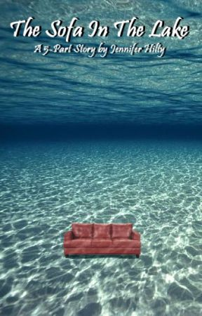 The Sofa In The Lake by Jennifer_Hilty