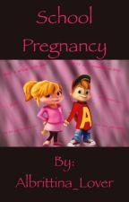 School Pregnancy  by Albrittina_Lover
