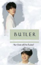 Butler •JWW 《ONGOING》 by ara_ssi17