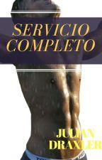 Servicio completo  Julián Draxler by AnnaReusG8