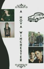 A nova ₩inchester  by MendesloveWinchester