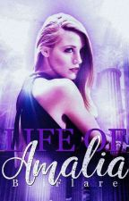Life of Amalia » British Royal family by BriFlare