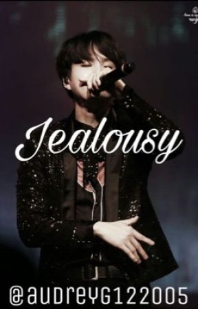 Jealousy by audreyg122005