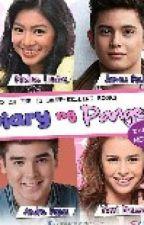 Diary ng Panget Love Team by lovedreamergirl