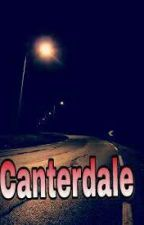Canterdale: Town of Darkness by Roby15Ray