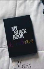 Mi libro de colores by BlossKiss