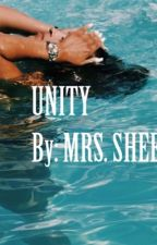 Unity : P2 (Dave East) by MrsSHEE