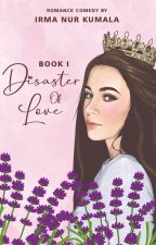 ROMCOM #2 : DISASTER OF LOVE WITH MR. DOCTOR by Irma_nK