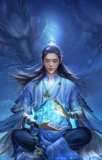 Xian Ni by Pink_Fantasy06