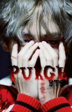 BTS PURGE  by min_queen0