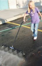 Pressure Washer Brush For Sale in just $159.95 by watersweeperutah