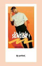 [ 2018 ]  MY LOVELY SENIOR!    '' KNJ ''   by TENADSIOTT-