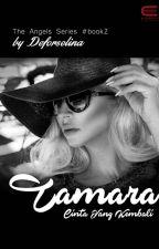 TAMARA - Cinta Yang Kembali by _deforselina_