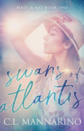 Swans of Atlantis by clmannarino